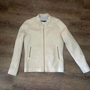 Zara Men Biker Jacket/Coat One Size